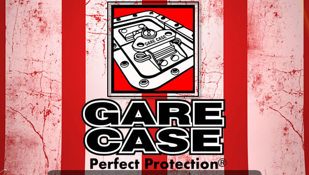 Estuches, racks and cases, Gare Case, garecase, protection, proteccion, audio, sound, system, monterrey, mexico, best, fabricante, manufacturers